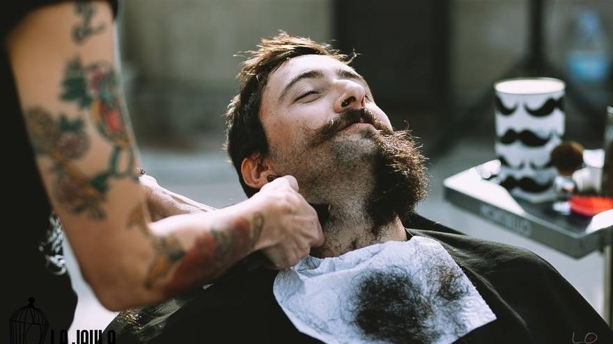 Tetuán acoge el miércoles el arranque de Movember en Cantabria con el 'Vermoustache'
