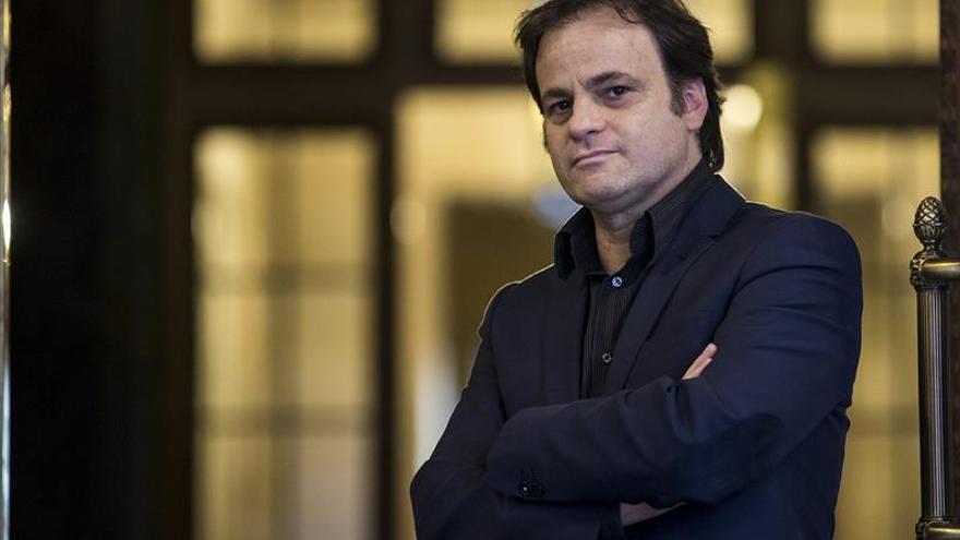 Jaume Asens es interlocutor habitual de los 'comuns' con los independentistas