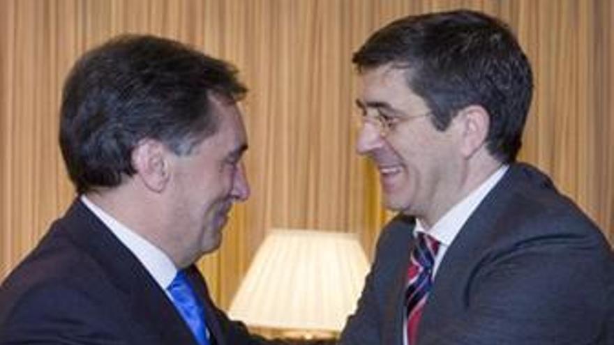 """El PNV podría apoyar los Presupuestos del Estado porque las negociaciones """"van por buen camino"""""""