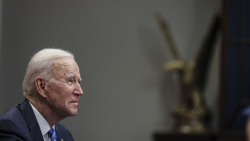"""Biden tilda a Putin de """"asesino"""" y dice que """"pagará"""" por interferir en las elecciones presidenciales de EEUU"""