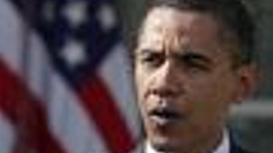 """Obama: """"No creo que mi administración haya cometido grandes errores"""""""