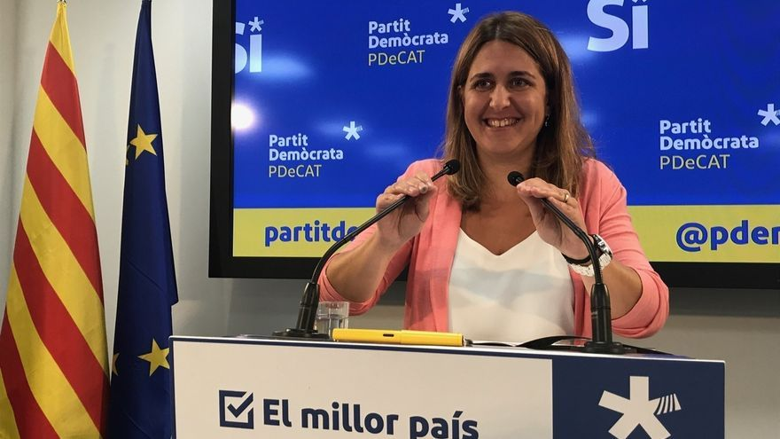 """El PDeCAT quiere explorar """"cualquier posibilidad"""" por la unidad del soberanismo"""