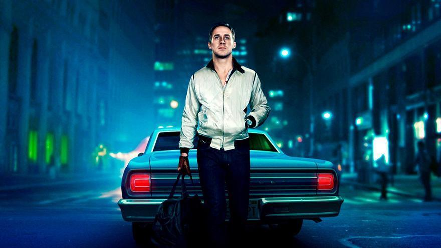 Ryan Gosling en 'Drive'