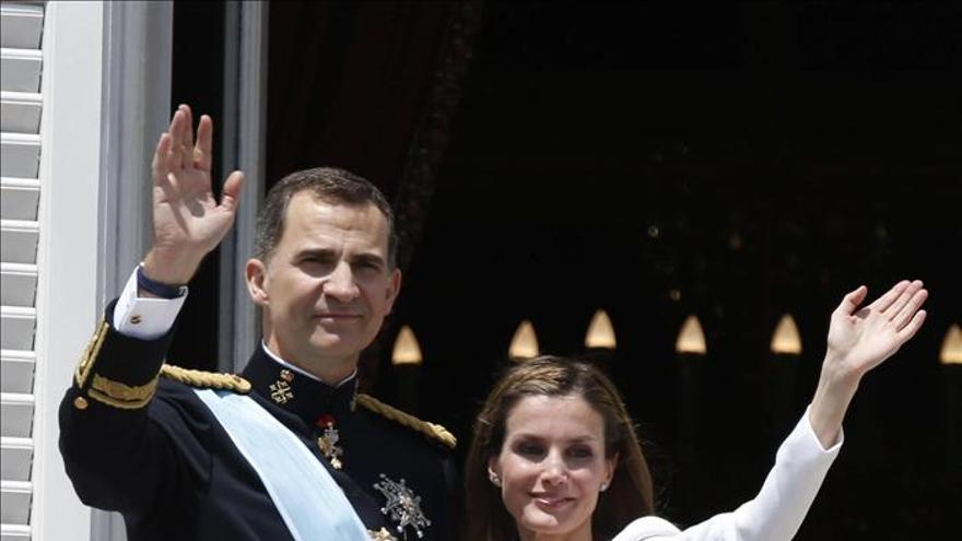 Los Reyes visitarán Vaticano el 30 y viajarán a Portugal, Marruecos y Francia