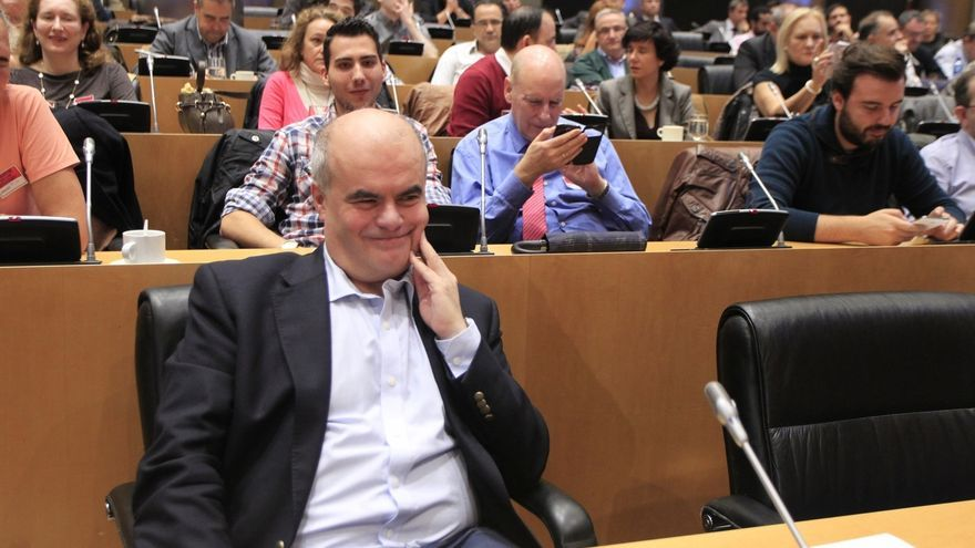 """UPyD presume de ser el único con candidato en Madrid frente al bipartidismo en crisis y los partidos """"burbuja"""""""