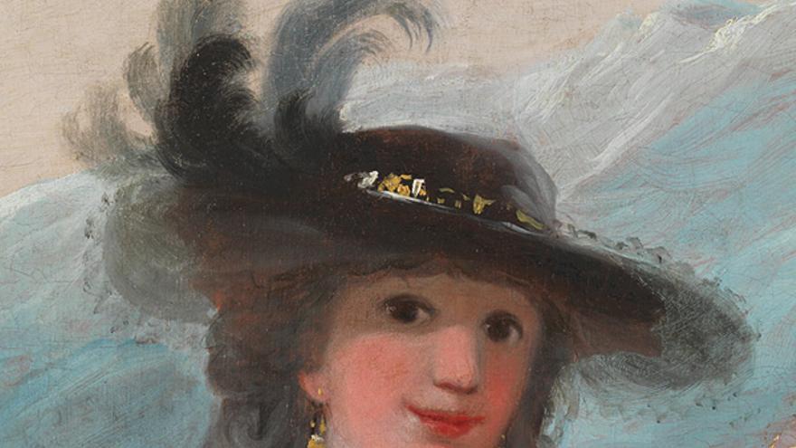'Goya y la corte ilustrada'