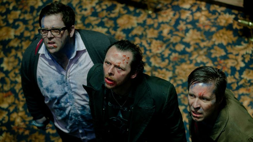 'Bienvenidos al fin del mundo', premio al mejor largometraje en la Semana de Cine Fantástico y de Terror donostiarra