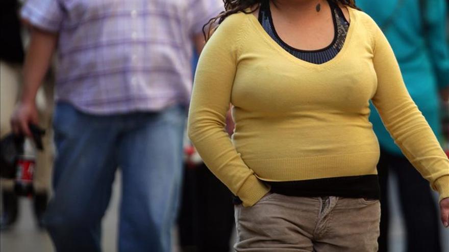 Casi un tercio de la población mundial tiene sobrepeso, según un estudio