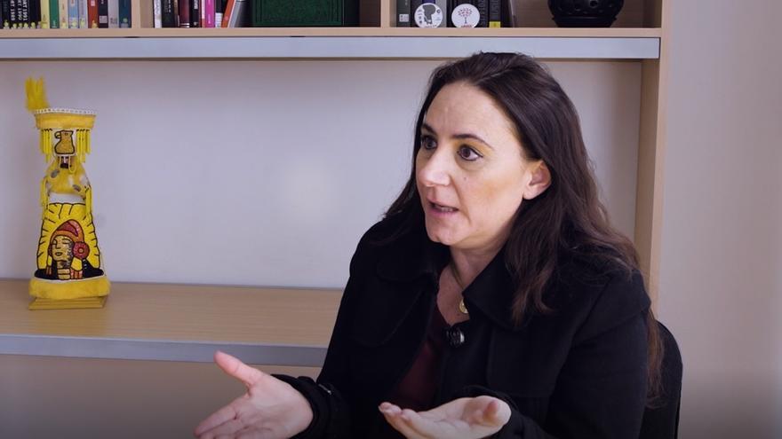Ligia Ceballos