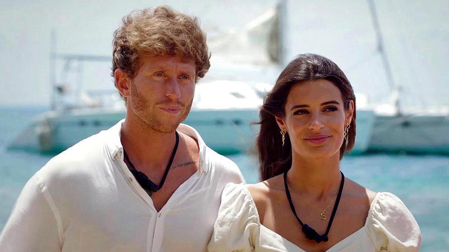 Susana y Gonzalo, la pareja de 'GH 14', se meten en el nuevo 'Confianza ciega' de Mediaset