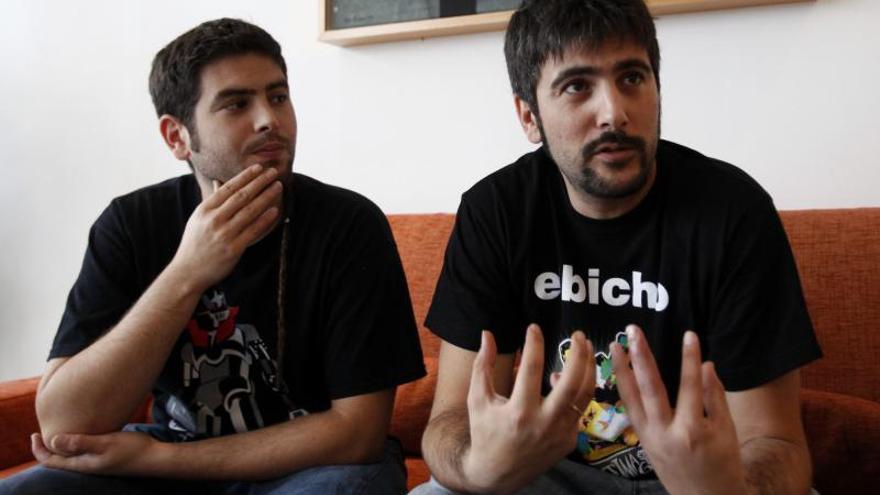 Estopa anuncia dos nuevos conciertos tras agotar las localidades en Barcelona
