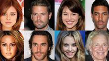 Los investigadores de Nvidia han desarrollado un sistema que crea caras nuevas a partir de 'celebrities'