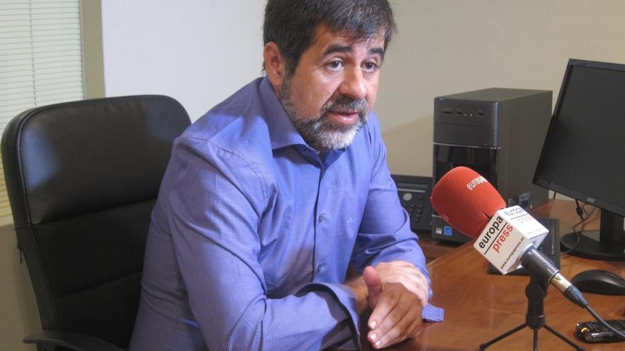 """Sánchez (ANC): """"El proceso seguirá aunque Mas no sea presidente"""""""