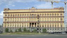 Un muerto y varios heridos en un tiroteo cerca del edificio de los servicios secretos en Moscú