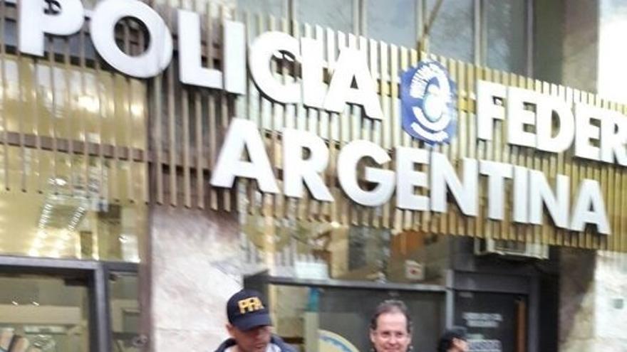Fiscalía recopila todas las causas del exedil Carlos Fernández de cara a pedir la extradición