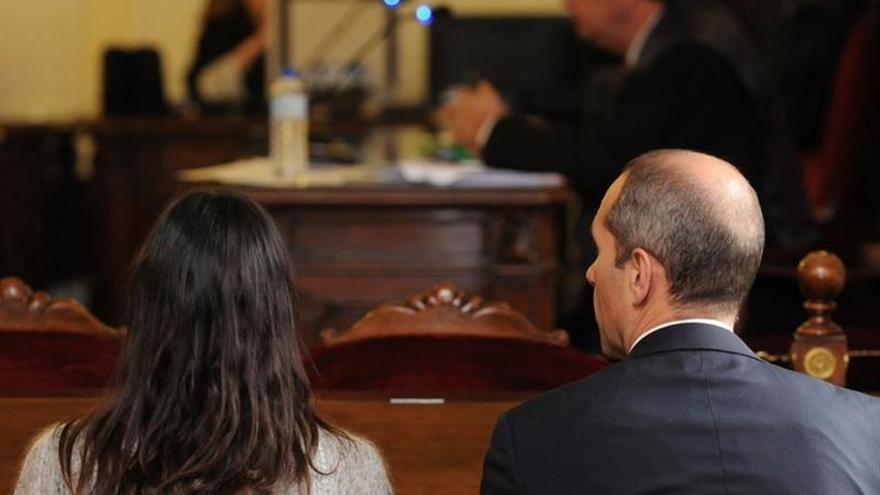 Dos años del asesinato de Isabel Carrasco
