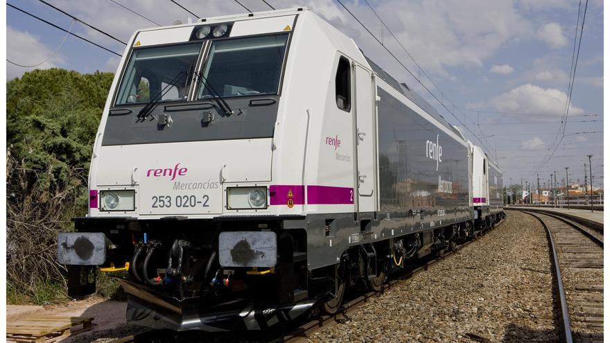 El ferrocarril, el transporte de personas y de mercancías más sostenible