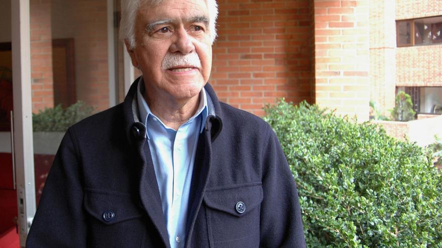 Fallece a los 81 años el escritor y cronista colombiano Germán Castro Caycedo