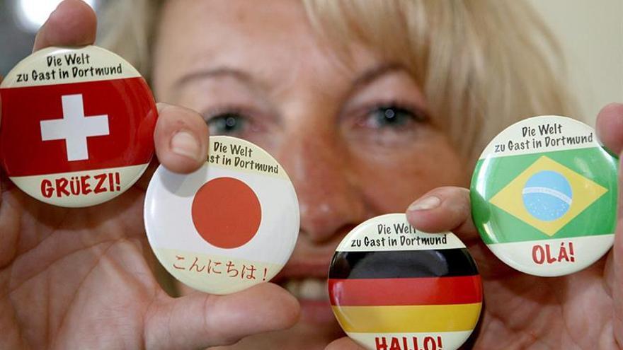 El idioma influye más en la identidad nacional que el país de nacimiento