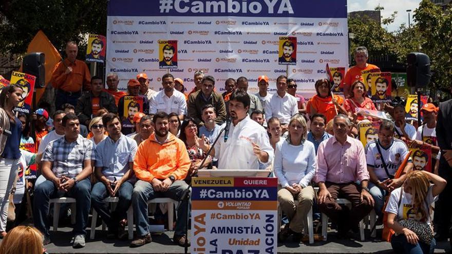 """Partido de López denuncia ante la Fiscalía """"arremetida brutal"""" en su contra"""
