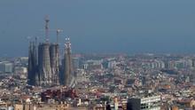 Barcelona declara la emergencia climática y anuncia la pacificación de 15 kilómetros de calles