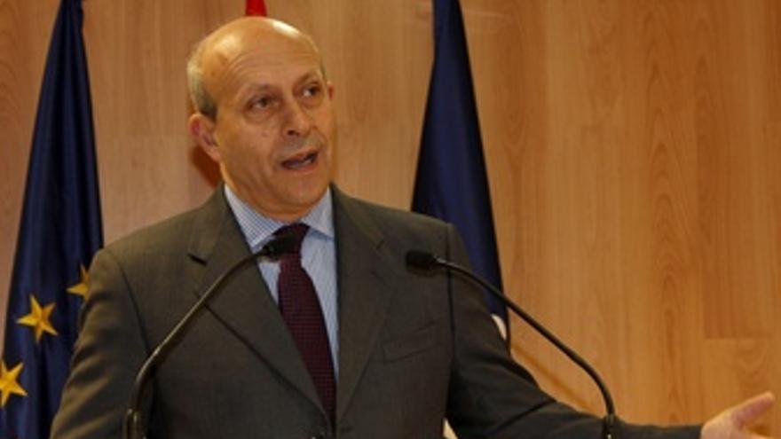 José Ignacio Wert, Ministro De Deportes