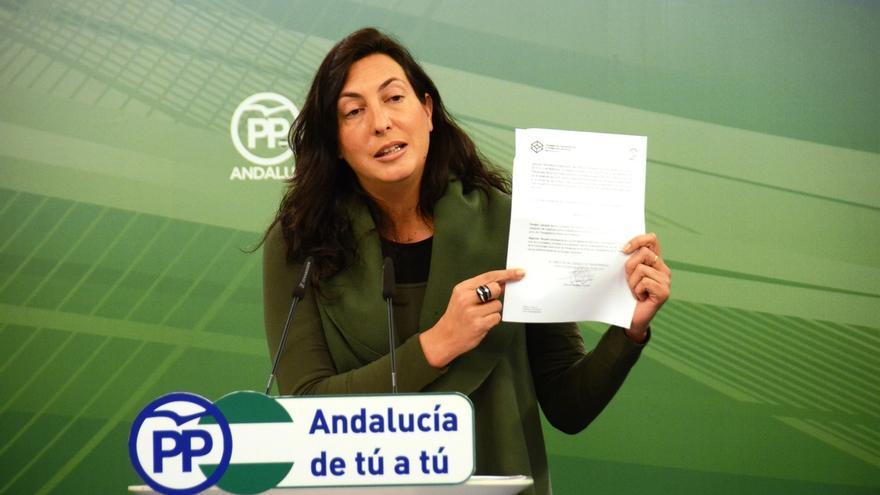 El Consejo de Transparencia da la razón al PP-A en su denuncia por la no publicación de los presupuestos en el Portal