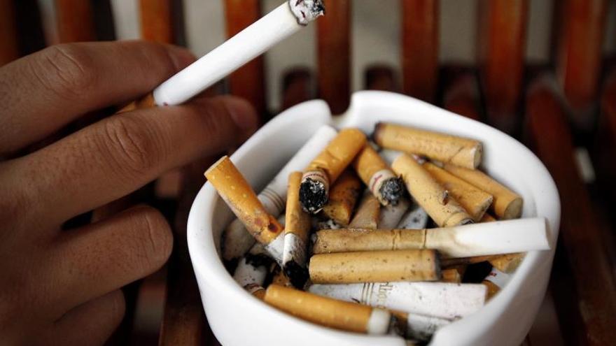 Sube el consumo de tabaco y cannabis y se estabiliza el del resto de drogas