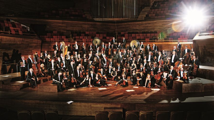 Danish National Symphony Orchesta