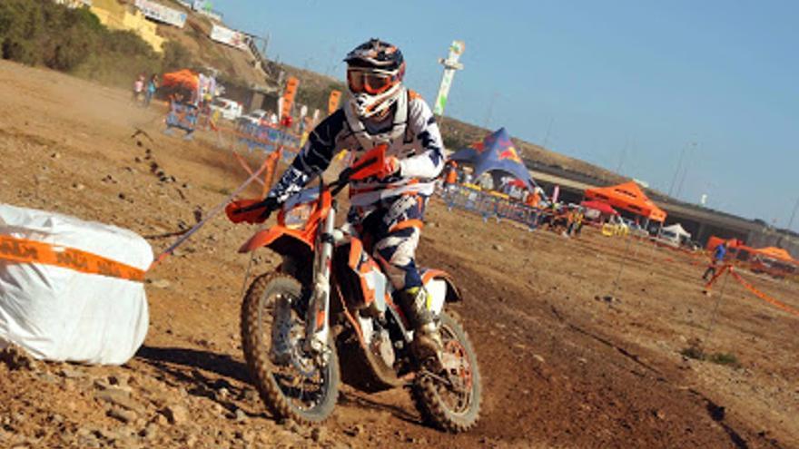 Imagen del Enduro Ciudad de Telde. (valsebike.com).