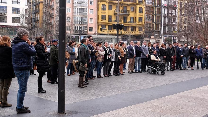"""Santander muestra su """"más enérgica condena"""" y pide unidad y firmeza para erradicar la violencia de género"""