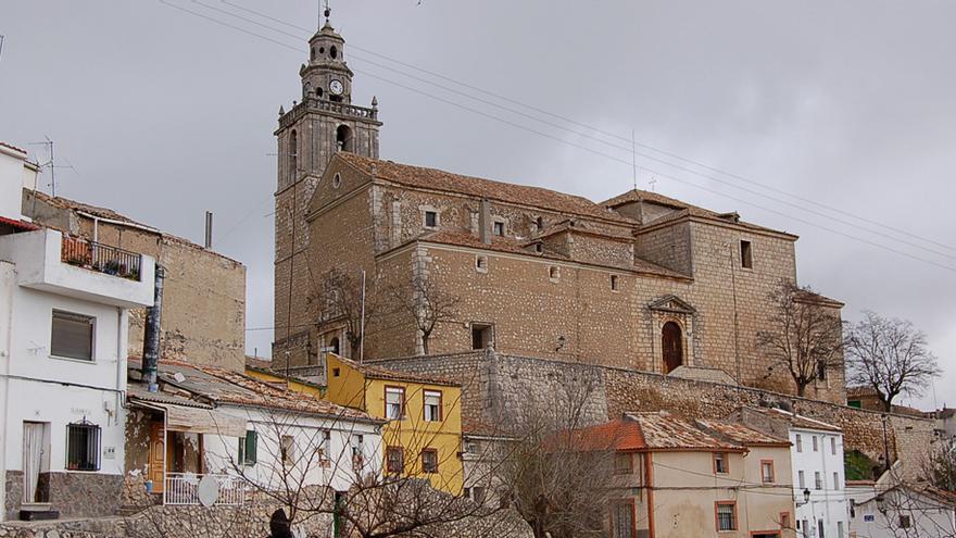 Tarancón (Cuenca) / Foto: Turismo Castilla-La Mancha