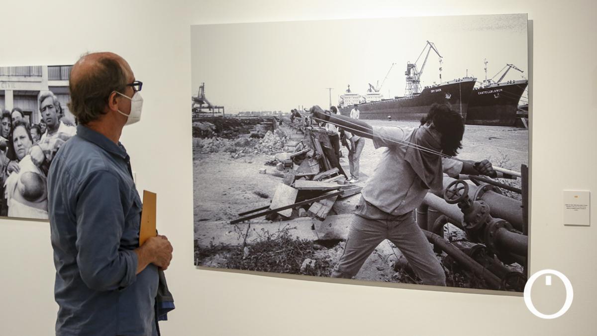 Exposición de Pablo Juliá en la Diputación de Córdoba