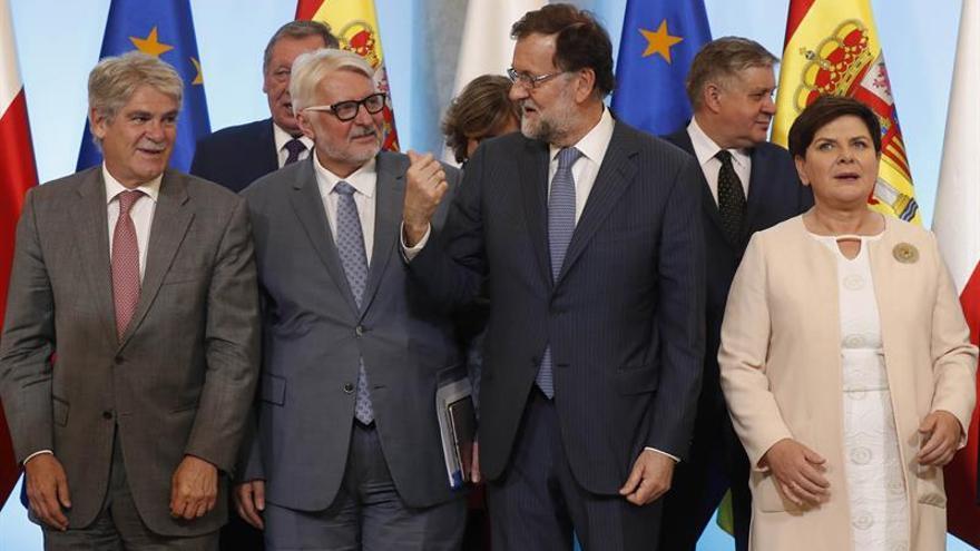 Polonia lamenta el fracaso de las políticas migratorias en varios países europeos