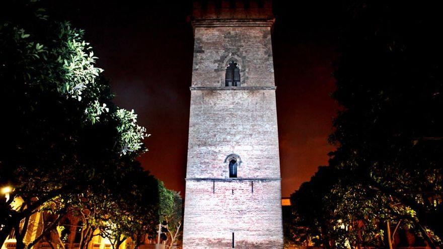 Torre Don Fadrique.