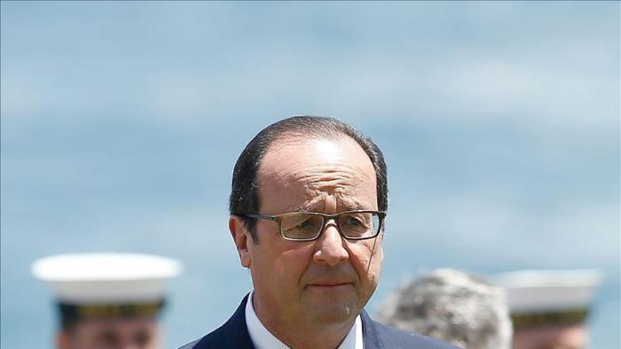 París confirma la autenticidad del vídeo del rehén francés capturado en Mali