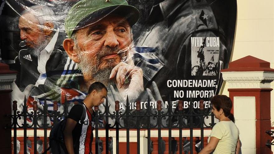 Cuba celebra el Día de los Derechos Humanos sin manifestaciones opositoras
