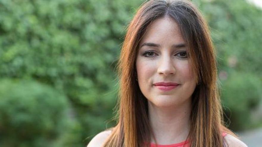 Ana Terrón, diputada de Podemos en el Congreso por Granada