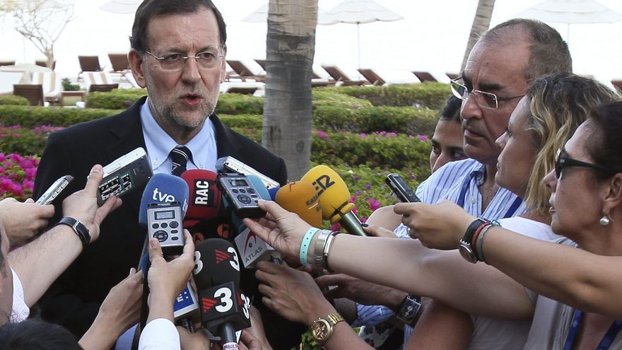Rajoy se reúne hoy en la ONU con los presidentes de Paraguay y Senegal