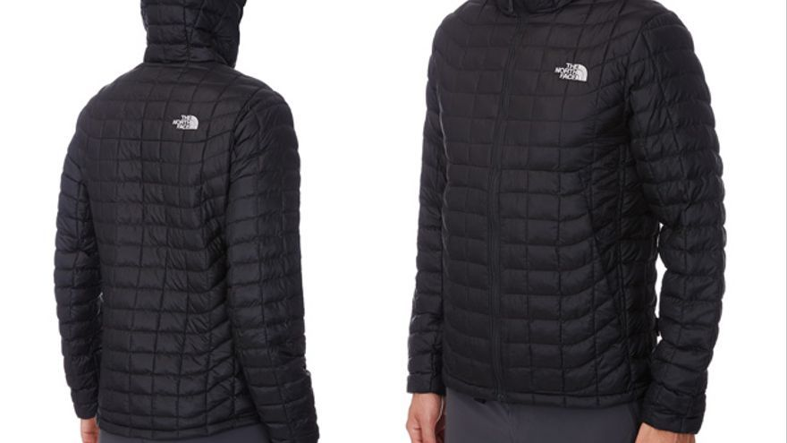 Thermoball, The North Face