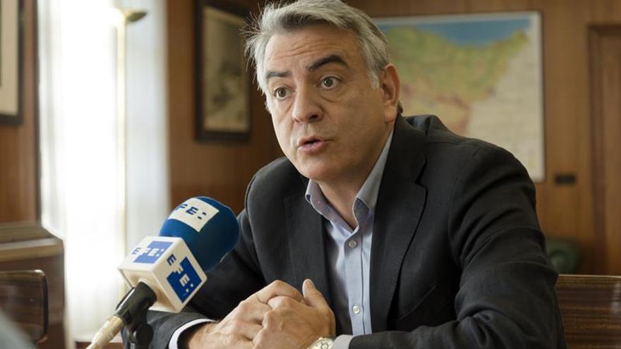 Delegado en Euskadi: Habrá transferencias si el Gobierno Vasco se ajusta al Estatuto