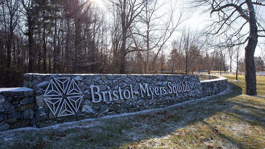 Bristol-Myers Squibb compra Celgene por 74 000 millones de