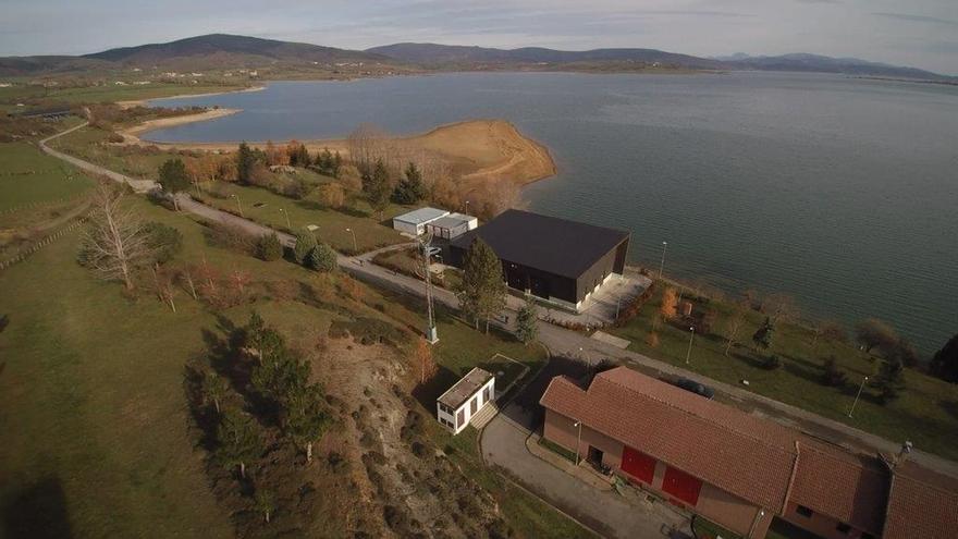 ACUAES licita el contrato para la explotación del abastecimiento de agua a Cantabria