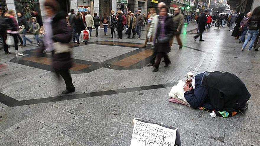 España es el país en el que más ha aumentado la desigualdad salarial