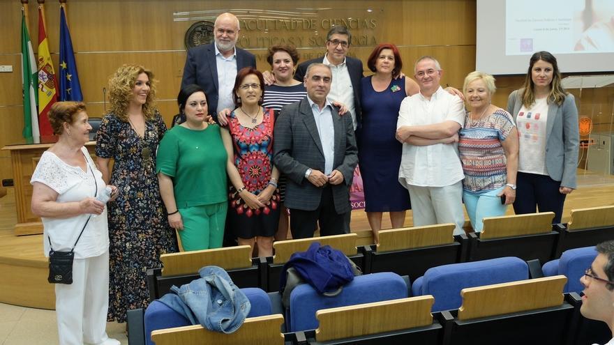 """Patxi López: """"La mayoría de la ciudadanía sabe que el cambio sólo lo personaliza el PSOE"""""""