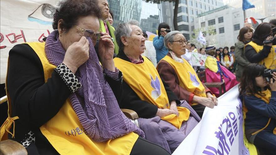 La asociación pronorcoreana de Japón condena el acuerdo entre Tokio y Seúl