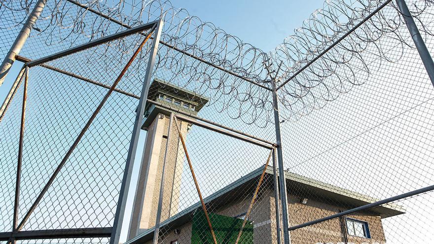 Prisión de Córdoba |MADERO CUBERO