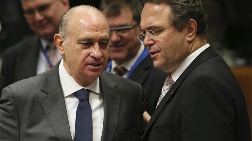 Fdez. Díaz valora la posición del Consejo de Europa sobre la indemnización de la etarra Inés del Río
