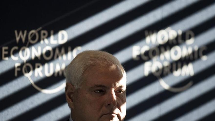 Panamá cooperará en todo lo que Honduras necesite, dice el presidente Martinelli