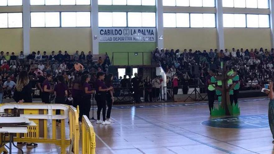 Encuentro en Miraflores.